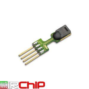 سورس کد راه اندازی سنسور SHT75