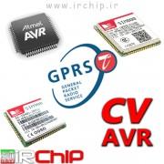 سورس کد راه اندازی GPRS ارسال دریافت اطلاعات با SIM800
